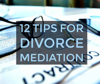 divorce-mediation-tips